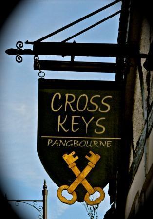 Cross Keys Inn Photo