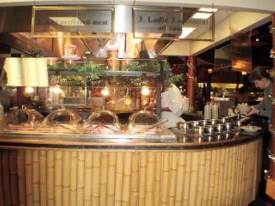 Chinese Restaurants In Chesterfield Missouri