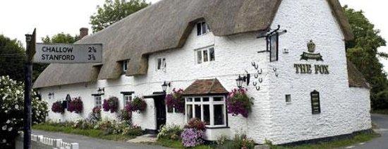 The Fox Inn Photo