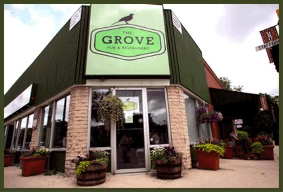 The Grove Pub & Restaurant
