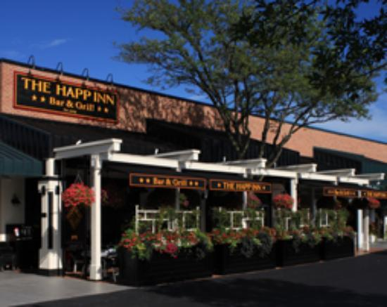 Foto de The Happ Inn