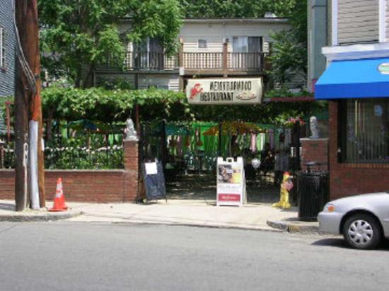 Neighborhood Restaurant Image