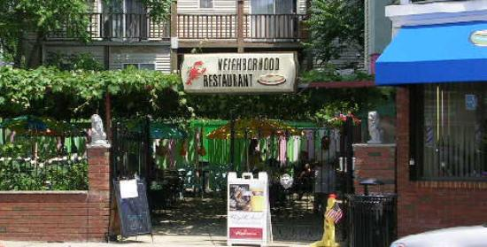 Neighborhood Restaurant