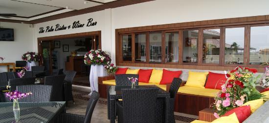 The Palm Bistro & Wine Bar