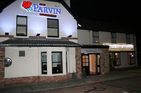 Foto de The Parvin