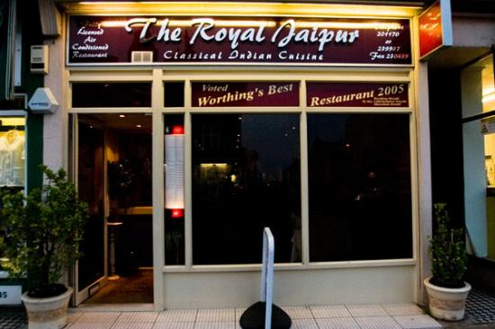 The Royal Jaipur
