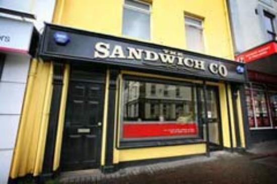 The Sandwich Co
