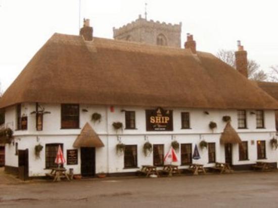 The Ship Inn Photo