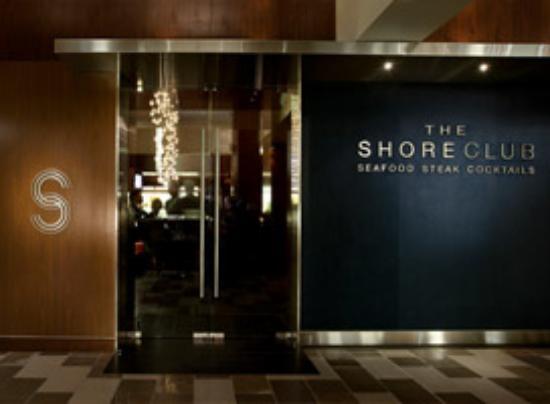 The Shore Club Ottawa 11 Colonel By Dr Menu Prices