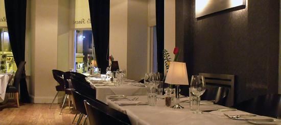 Sisters Restaurant - Jordanhill