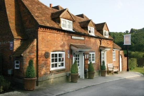 The Three Horseshoes Inn Restaurant
