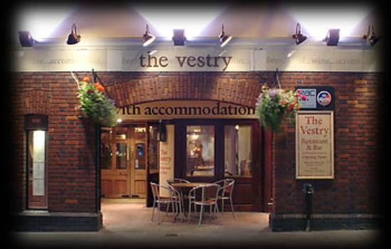 The Vestry