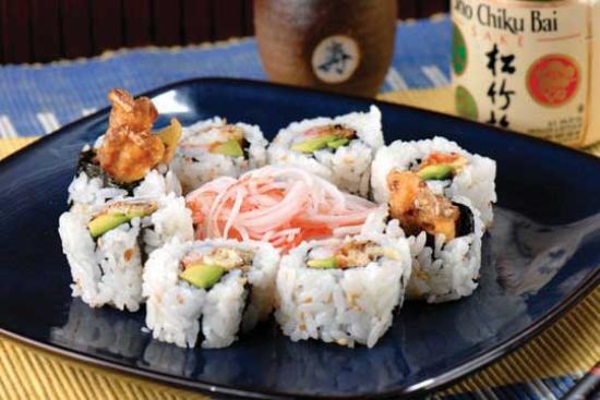 Wasabi Sushi Omaha Restaurant Reviews Amp Photos