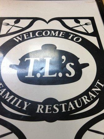 TL's Family restaurant: umm