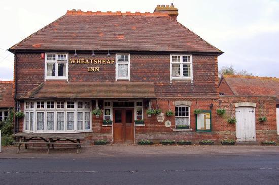 The Wheatsheaf Inn Foto