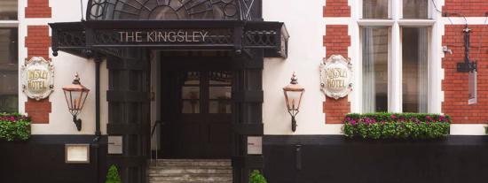 Kingsley Two Brasserie & Bar