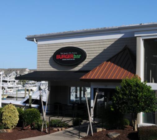 Best Burger Place In Virginia Beach