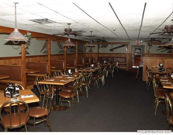 Tom Cavallo's Restaurant Photo
