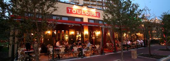 toulouse cafe and bar dallas oak lawn menu prices restaurant reviews tripadvisor. Black Bedroom Furniture Sets. Home Design Ideas