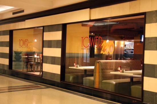Tower 230 Bar and Grill