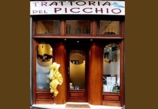 Trattoria Del Picchio