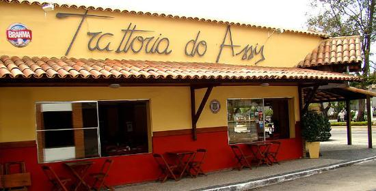 Trattoria do Assis