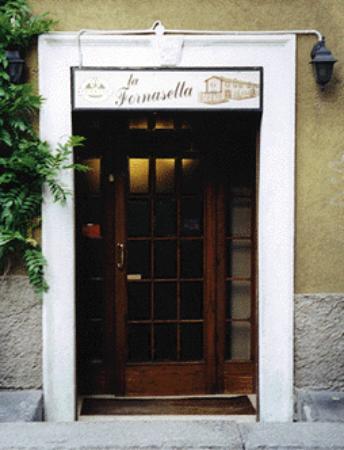 Trattoria Milano La Fornasetta