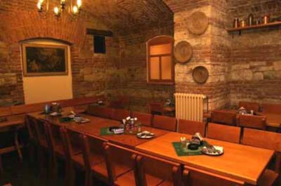 Restaurace U Ceskeho Lva
