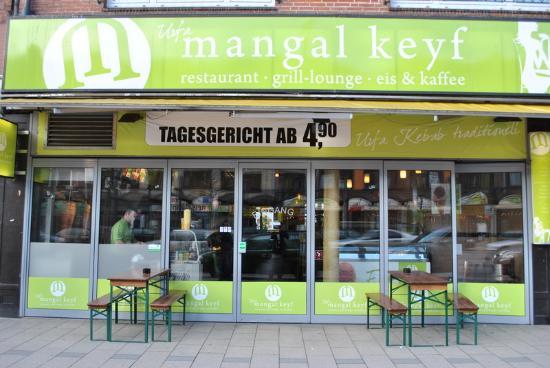 Mangal Keyf