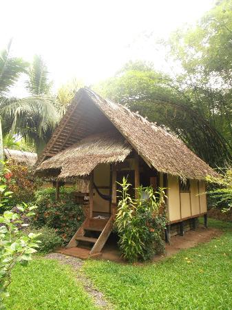 Alby Lodge: Cabaña