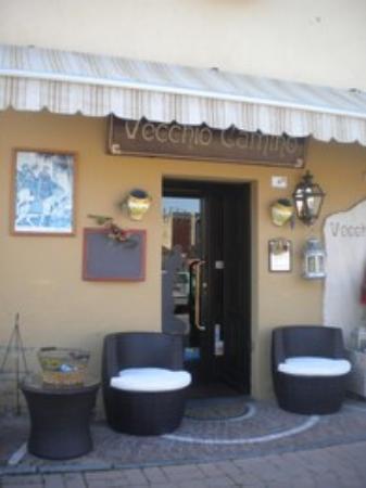 Foto de Osteria Vineria Vecchio Camino