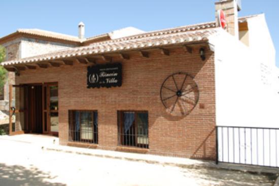 Restaurante Rincon De La Villa Photo