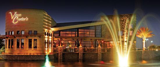 Vince Carter S Daytona Beach Menu Prices Amp Restaurant Reviews Tripadvisor