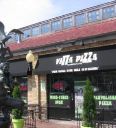 Foto de Vitta Pizza