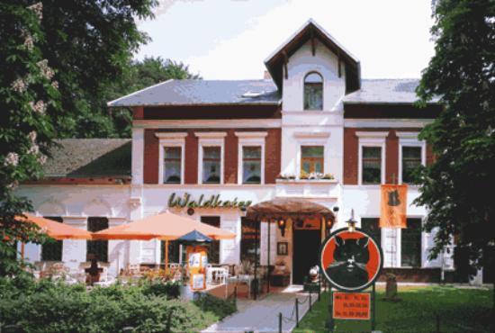 Beste Spielothek in Bernau finden