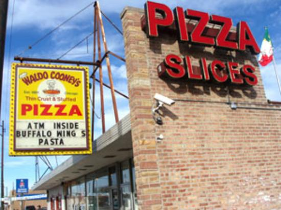 Waldo Cooney's Pizza Photo