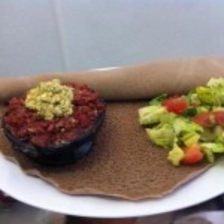 Foto de Walia Ethiopean Cuisine