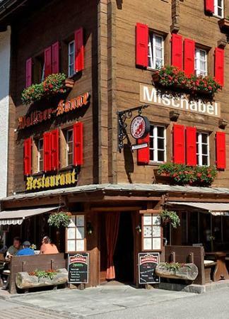 Walliserkanne & Sigis.Bar