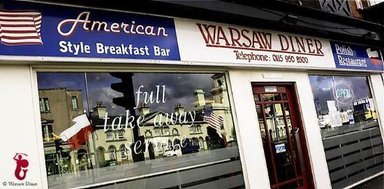 Warsaw Diner