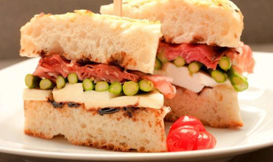 Foto de Wichit Sandwich Shop