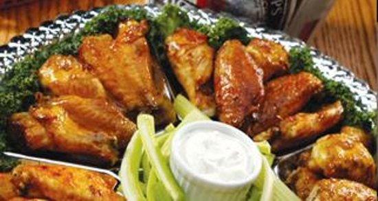 Wild Wing Cafe Knoxville Reviews