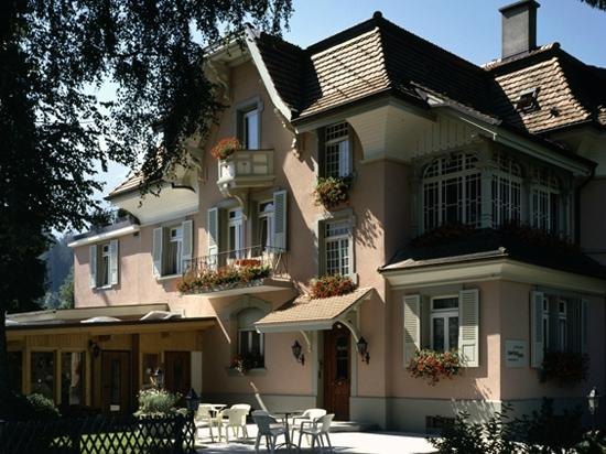 Swiss Inn Hotel & Apartments