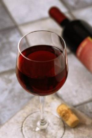 The Wine Closet