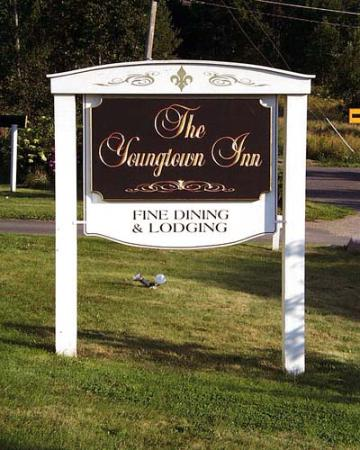 Youngtown Inn and Restaurant