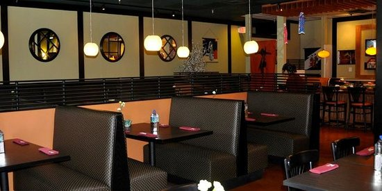Lovely Decor Picture Of Yuri Japanese Restaurant Cary