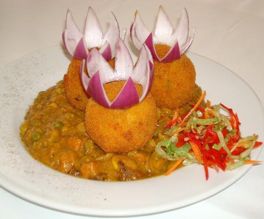 Zaika Indian Cuisine Image