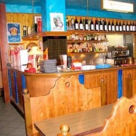 Birreria Gasthaus: birreria
