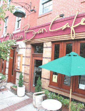 Ze Mean Bean Cafe