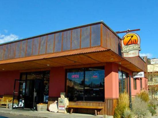 Zia Taqueria: North Location