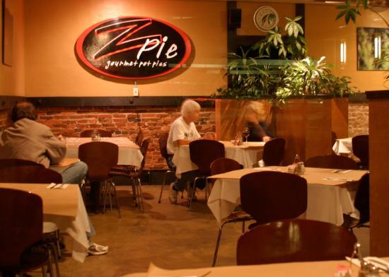 Z-Pie Bild